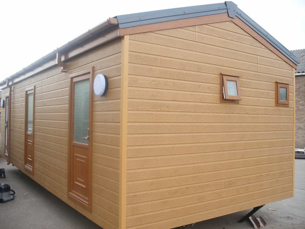 Portable Toilet And Shower Blocks For Sale Leisure Sites